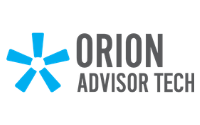 Orion Advisor Tech logo